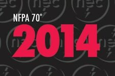 Nfpa 70: National Electrical Code (Nec) 2014, Paperback New!