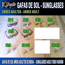 Gafas de Sol Playa Ciudad Unisex ADULTOS NIÑOS SRY NO SPY ADULT KIDS Sunglasses