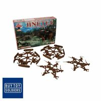 Jinetes - Set 2 - 16th Century - Red Box Miniatures - RB72077