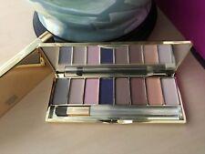 Estee Lauder Pure Color 8 Eyeshadow Palette MOCHA CUP SANDBOX AMETHYST COPPER