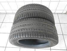 2x Sommerreifen 235/55 R17 99W Pirelli P7  (D273)