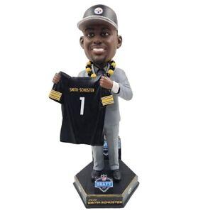 JuJu Smith-Schuster Pittsburgh Steelers Trojans 2017 Draft Day Bobblehead NFL