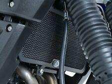 Yamaha XT660Z Tenere 2008-2017 R&G Racing Radiator Guard RAD0160BK Black