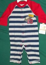 NEW SMALL WONDERS COVERALL INFANT BOYS 3-6 mo's.....:) sports
