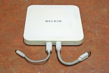 BELKIN MAC-MINI USB/FIREWIRE HUB