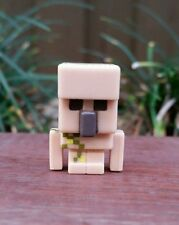 Minecraft : Mini Series Mini Iron Golem Action Figure (New Without Tag or Box)