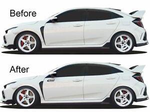 Eibach Performance Sportline Lowering Springs for Honda Civic Type R FK8 17+ New