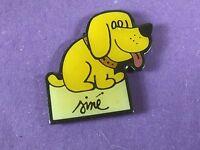 pins pin bd SINE chien DOG