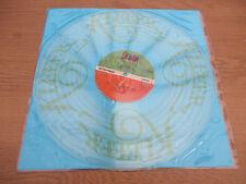 "Kleeer –Keeep Your Body Workin' VINYL 12"" LTD Edition Clear UK 78 ATLANTIC LV21"
