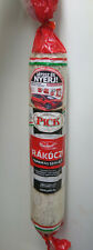 Hungarian Salami Authentic SZEGED Pick PAPRIKA szalami Medium Stick 750g/26.5oz