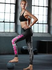 Victoria's Secret NEW ARRIVAL Limited Edition NEW YORK Sport Pants Small NWT