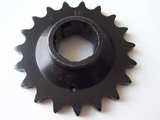 AJS MATCHLESS NORTON GEARBOX TRANSMISSION SPROCKET 19T