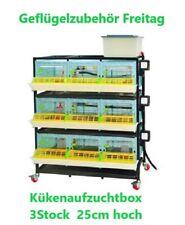 Kükenaufzuchtbox für ca.140-150 Küken