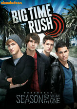 Big Time Rush: Season One, Volume One (DVD,2011)