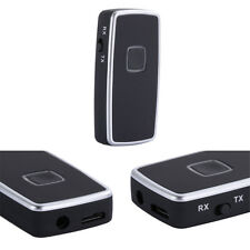 Bluetooth V2.1 Transmitter Receiver Wireless Bluetooth Audio 2in1 Adapter