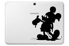 Sticker Vinilo - Mickey Oil - Tablet - Samsung Galaxy Tab 10.1 Size - Vinyl -
