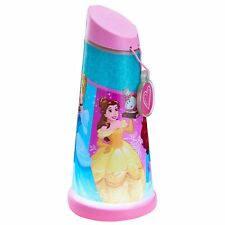 Disney Princess Goglow Inclinaison Lampe de Poche Nuit Poutre Lumière Led