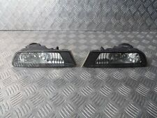 JDM 98-02 Honda Accord CL1 CF4 CF6 Euro-R H22A Bumper Fog Lights Lamps OEM