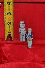 Penny Bisque Dolls, Japan