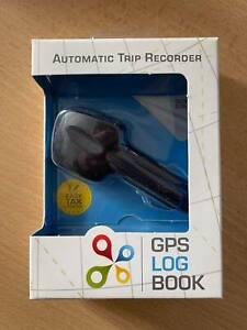 GPS Log Book