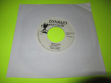 """NICK LOWE TRUTH DRUG / KEEP IT OUT  OF SIGHT 7"""" 45 PICTURE SLEEVE"""