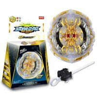Beyblade Burst GT B-153-04 Regalia Genesis Hybrid with Launcher Kids Battle Toys