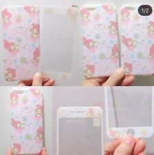 Japan Melody iPhone Case and Glass Screen Protector set for iPhone 6/6s and 7