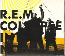 R.E.M. Collapse Into Now CD DIGIPACK 12 track 2011 REM