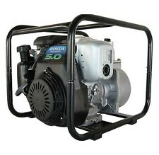 Water Pump 2 Intakeoutlet 5 Hp 150 Gpm Honda Gc Engine