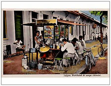 Saigon Old, Vietnam Postcard Reproduction . Nice Collection. New Unused.