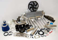Toyota 1ZZ 2ZZ 1zzfe 2zzge Turbo Charger Kit CAST PACKAGE 545HP CELICA 1.8L GEN7