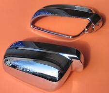 CHROME MIRROR REPLACEMENT CAPS for VW Golf Jetta Passat MK4 GTi R32 B5 & B5.5