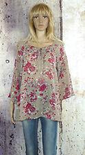 3/4 Arm Blusen, Tops und Shirts als Umstandsmode aus Polyester