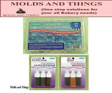 2 LB CLEAR GLYCERIN MELT & POUR SOAP BASE and soap colors