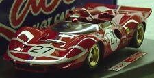 RACER - SLOT IT RCR42B FERRARI 350P CAN AM NEW 1/32