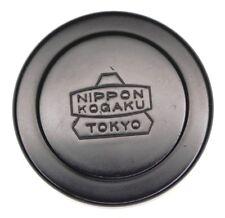 Nikon Rangefinder RF NKK 44.5mm Metal Front Lens Cap  #21 ......... Minty