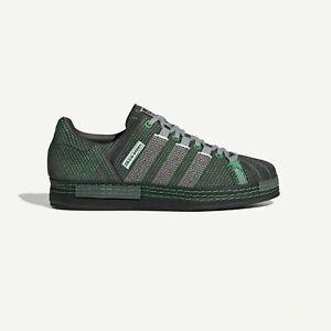 New adidas Originals Superstar x Craig Green Fy5709 White Shoes Sz 10