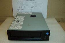 IBM LTO3HH SAS INTERNAL TAPE DRIVE 400/800G 23R7036