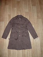 GIL BRET Trenchcoat Braun Gr.42 **w.NEU**