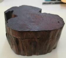 Willie 2020 : Wooden decorative item