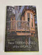 New Treehouses of the World by Peter Nelson (2009, Hardcover) VGC