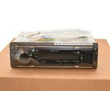 Kenwood KMM-BT318U In Dash CAR STEREO USB AUX PLAYER RADIO RECEIVER