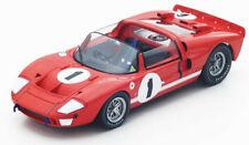 Spark 1:18 PRE-ORDER 1966 Ford GT40 X1 #1 Ken Miles Winner 12Hr Sebring LE MIB