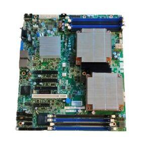Intel Motherboard Server S5500BCE25124-407 | inkl. 2x Intel XEON E5504 CPU