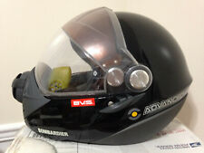 Ski-Doo BV2S Snowmobile Helmet Size Small.... made in Canada