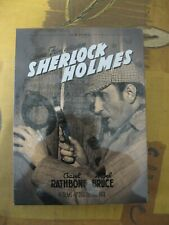 Sherlock Holmes (Classic Film Collection) 7 DVD
