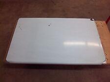 Stainless Steel Adjustable Worktable W 48 D 30 Withshelf 2krd8