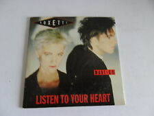 Roxette - Listen To Your Heart - 3 Inch CD