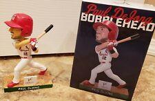 NIB St Louis Cardinals Paul DeJong Bobblehead Springfield Bobble SGA 6-2-18