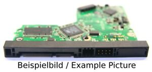 Seagate ST3250620NS 250GB HDD PCB Board 100406533 Rev A 100404225 14/03/2008